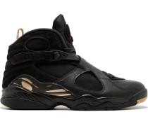 'Air  8 Retro OVO' Sneakers