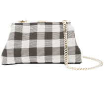 Mini 'Volume Checker' Clutch