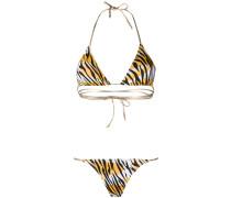 'Water Tiger' Bikini