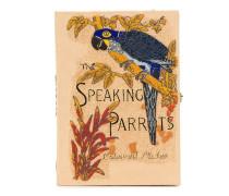 'The Speaking Parrots' Clutch