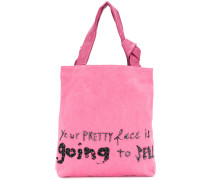 Hell tote