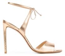 Hill lace-up sandals