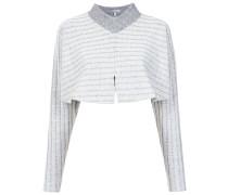 Calixto cropped blouse