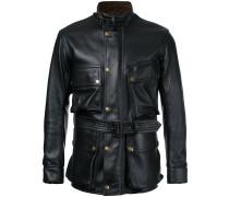 Jacke mit Vintage-Design