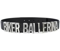 'Biker Ballerina' Gürtel