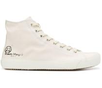 'Tabi' High-Top-Sneakers