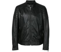 Northcott leather jacket