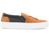'LA' Slip-On-Sneakers