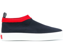 P.A.R.O.S.H. Slip-on-Sneakers aus Leder
