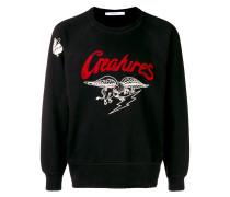 'Creatures' Sweatshirt