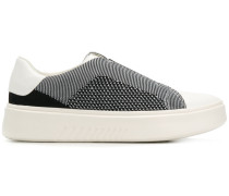 Nhenbus knit sneakers