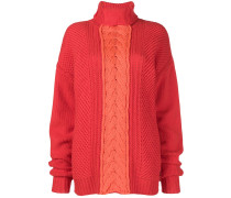 'M-LOVER' Pullover