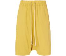 drop-crotch shorts