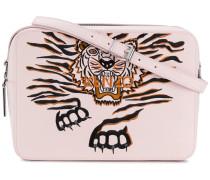 'Tiger' Schultertasche