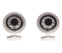 Captain Thermometer Cufflinks