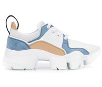 'Jaw' Sneakers mit klobiger Sohle
