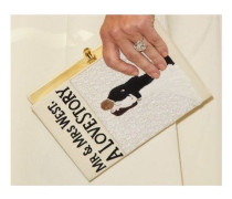 Olympia Le Tan BESPOKE clutch - Unavailable