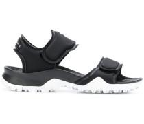 Sandalen in sportlichem Design