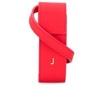 'Le Porte Rouge à Lèvres' Mini-Tasche