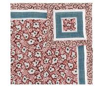 'Amika' Patchwork-Schal