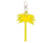 Schlüsselanhänger mit Palme