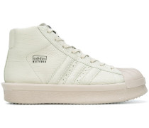 Adidas x Rick Owens 'Mastodon Pro' Sneakers