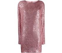 'Alexandra' Kleid mit Pailletten