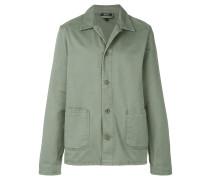 A.P.C. Klassische Jacke