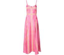 'Alicia' Kleid mit Spaghettiträgern