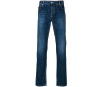 '' Jeans mit schmalem Bein