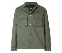 4X4 jacket