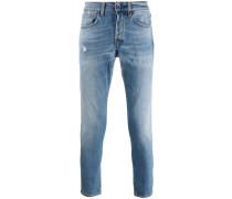 'Wind' Skinny-Jeans