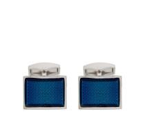 patterned cufflinks