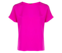 T-Shirt mit Dolmanärmeln