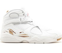 'Air  8 Retro OVO' Sneakers