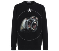 monkey brothers sweater