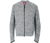 Nike Sportswear technical knit jacket