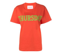 'Thursday' T-Shirt
