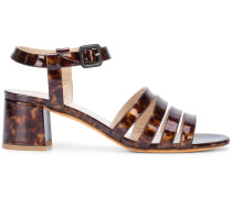 'Palma' Sandalen mit Blockabsatz