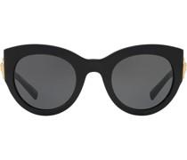 'Tribute' Oversized-Sonnenbrille