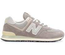 '574' Wildleder-Sneakers
