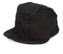 poor boy hat