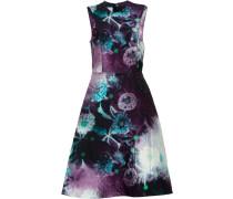 textured duchesse dress