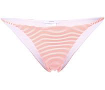 'Rochelle' Seersucker-Bikinihöschen