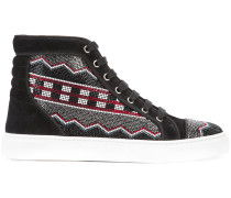 'Apache Straus' High-Top-Sneakers