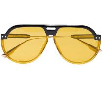 'Club 3' Pilotenbrille