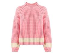 Gerippter 'Venezia' Pullover