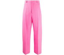 'Le pantalon Santon' Cropped-Hose