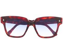Eckige 'Dakhla' Sonnenbrille