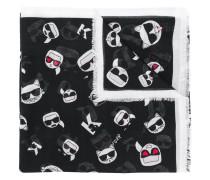 K/IKONIK Modal scarf